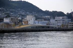 長崎港松が枝国際ターミナル